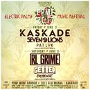 Electric Palms Music Festival's picture