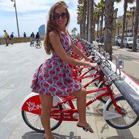 Anya Beybalaeva's Photo