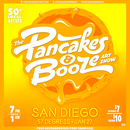 The San Diego Pancakes and Booze Art Show 's picture