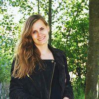 Dina Falten's Photo