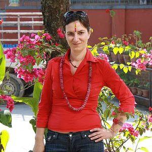 Rina Shapiro Lamsal's Photo