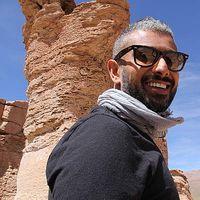 Bhavin's Photo