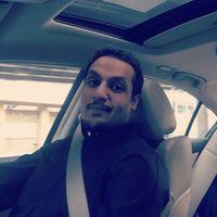 Tariq Al Harbi's Photo