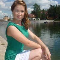 Elena Egoshina's Photo