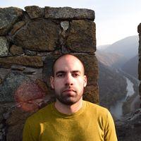 Filip Delovski's Photo