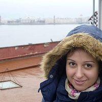 Lesia Zhytnikova's Photo