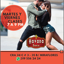 Bachata FREE lessons's picture