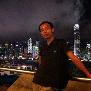 chunhua Zhang's Photo