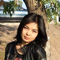 Zhanar Zhumatayeva's Photo