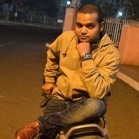 Amit Pandey's Photo