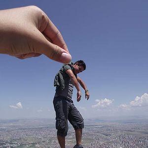 Ismail Karakaya's Photo