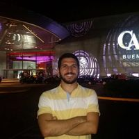 Antonio Carlos Pontes's Photo