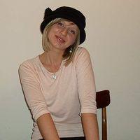 Weronika Wrzos's Photo