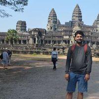 Satyajit Mishra's Photo