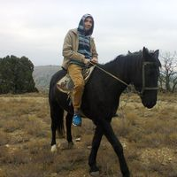 Oliver Xenopoulos's Photo