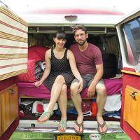 Shawn  and Shawna's Photo