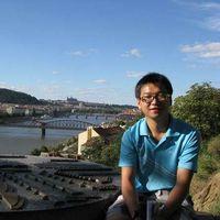 Jiebing Li's Photo
