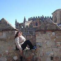 Susana Samaniego's Photo