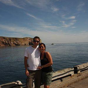 Jb and Juja Bachmann's Photo