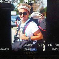 Les photos de Amr Badawy