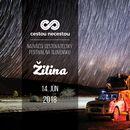 Cestovateľský festival Cestou necestou v Žiline's picture