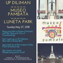 CS KIDS (AND KIDS AT HEART) VISIT TO MUSEO PAMBATA's picture