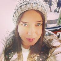 Ayelet Farchi's Photo