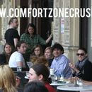 Comfort Zone Crusher Weekly Meetup's picture