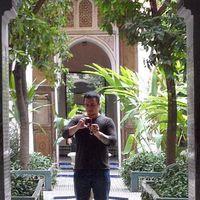 Amman Sabet's Photo