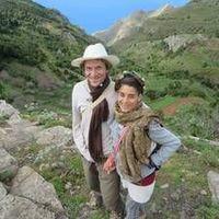 Michael and Yasmín Sol's Photo