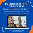MalagaMinds FREE online event's picture