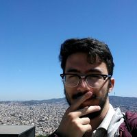 Luan Garcia's Photo