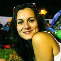 Анна Широкова's Photo