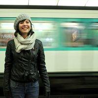 Mayra Shinzato's Photo