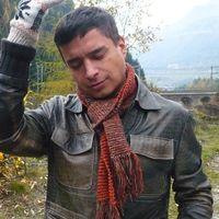 Ricardo Pinzon's Photo