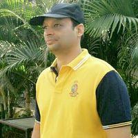 Vivek Sadh's Photo