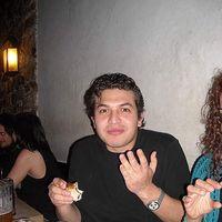 Javier  Rincón Barreiro's Photo