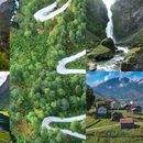 Biking/hiking/fjord villages 's picture