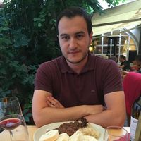 UFUK UĞUR RECEP's Photo