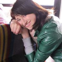 Mary Zhuckova's Photo