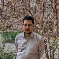 Naoufel Hatime's Photo