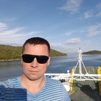 Balázs Voicsek's Photo