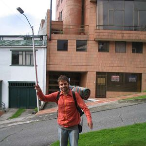 Oscar Alfonso Gómez Hernández's Photo