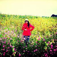 Kari Arriaga's Photo