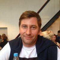 Dmitriy Smirnov's Photo