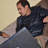 Ahmed Elazamy's Photo