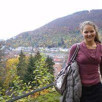 Svetlana Prilutskaya's Photo