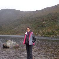 Karen Córdova's Photo