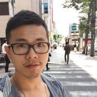 Paul Chen's Photo