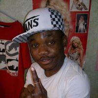 kingsley Okon's Photo
